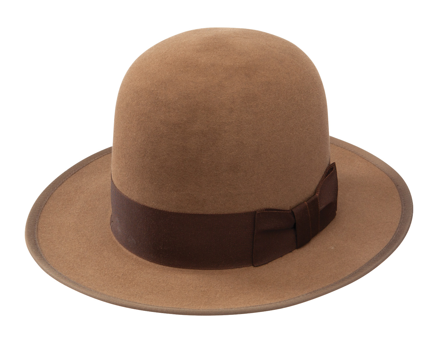 Shaping and Re-Shaping Your Stetson Open Crown Hat - 3c0de6184e3
