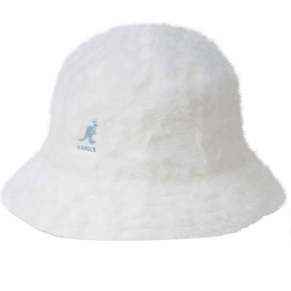 Old School Kangol Bucket Hats